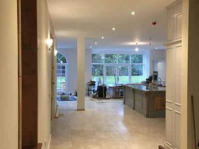 I1 Devonhall Residential